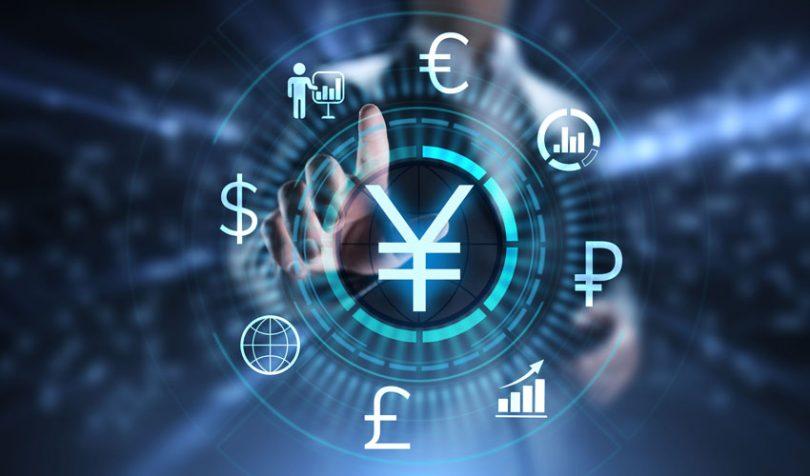 digital currency yen