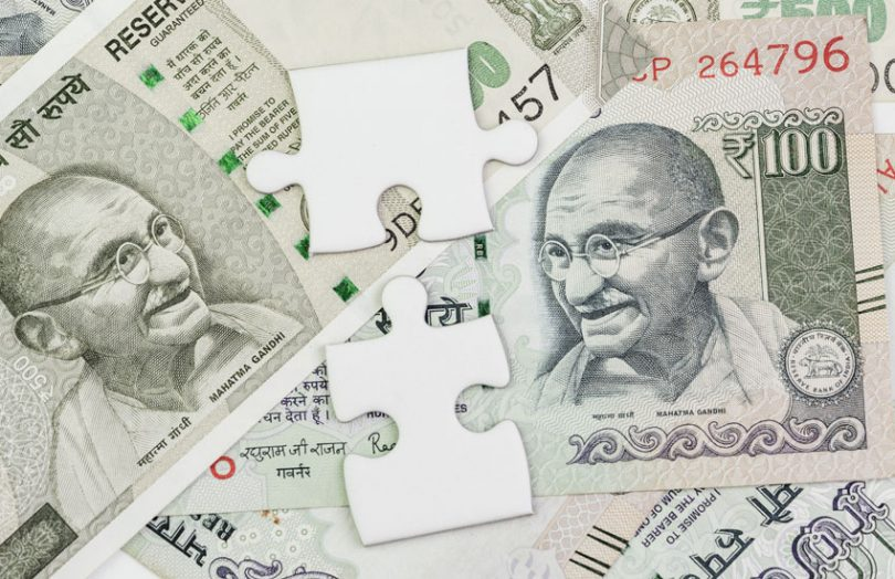 india rupee payments