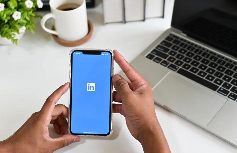 LinkedIn réseautage