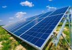 solar energy micro grid