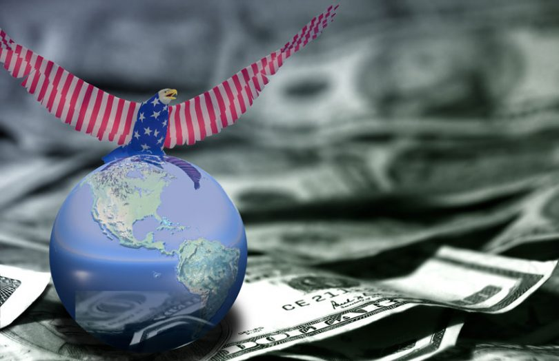 us dollar dominance
