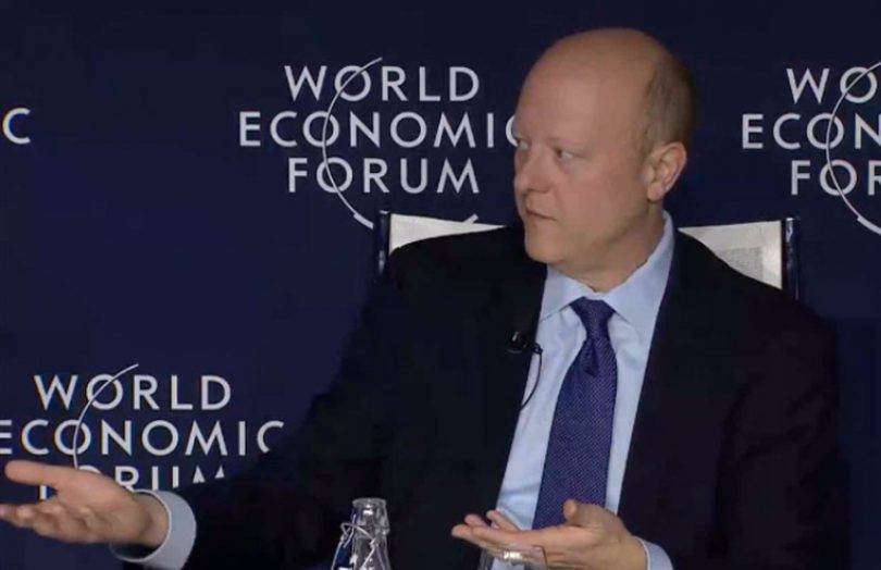 world economic forum wef jeremy allaire circle