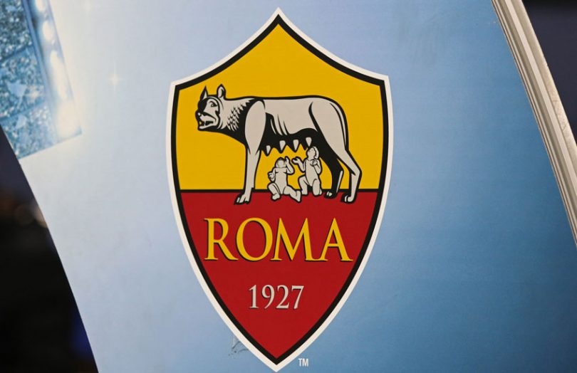 AS Roma Serie A Italy