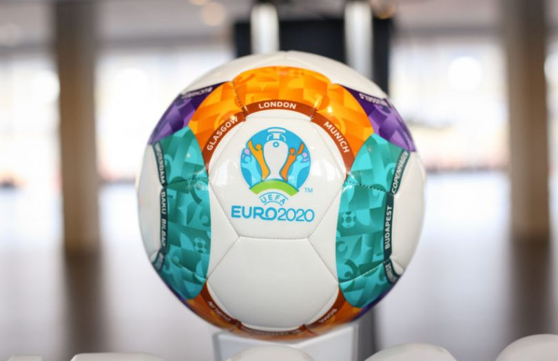 UEFA Euro2020 football soccer