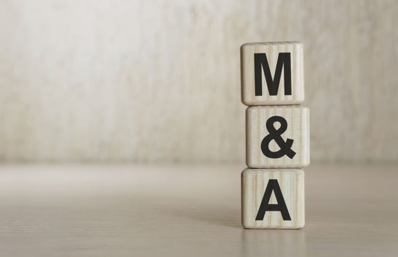 acquisition m and a