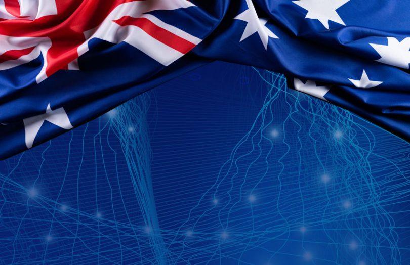 australia blockchain strategy