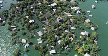 catastrophe flood insurance