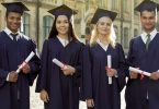 graduates education credentials