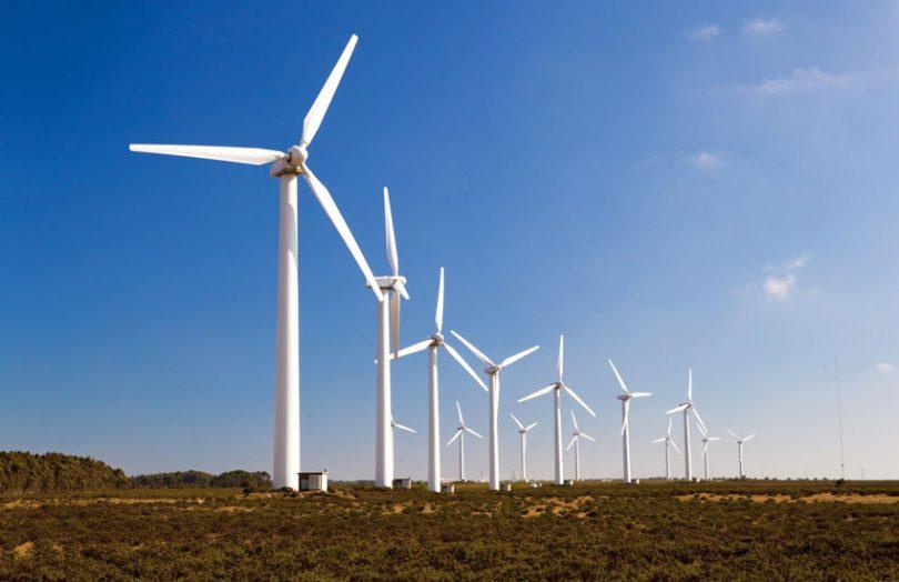 wind farm renewables
