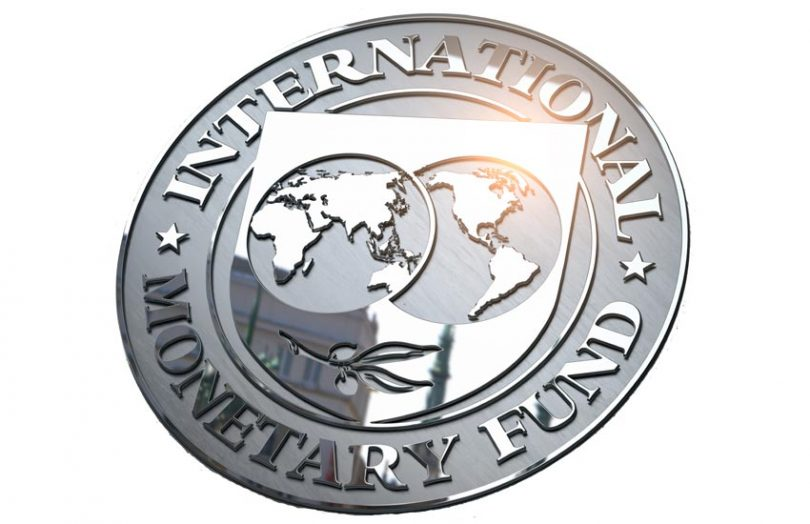 IMF International Monetary Fund
