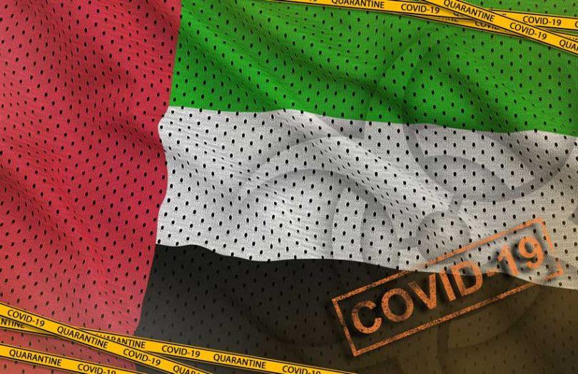 UAE Coronavirus