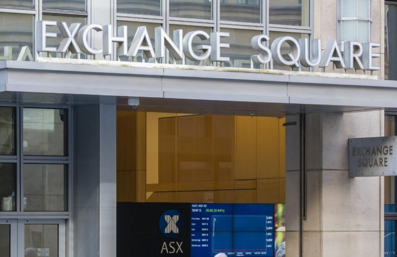 asx australian securities exchange