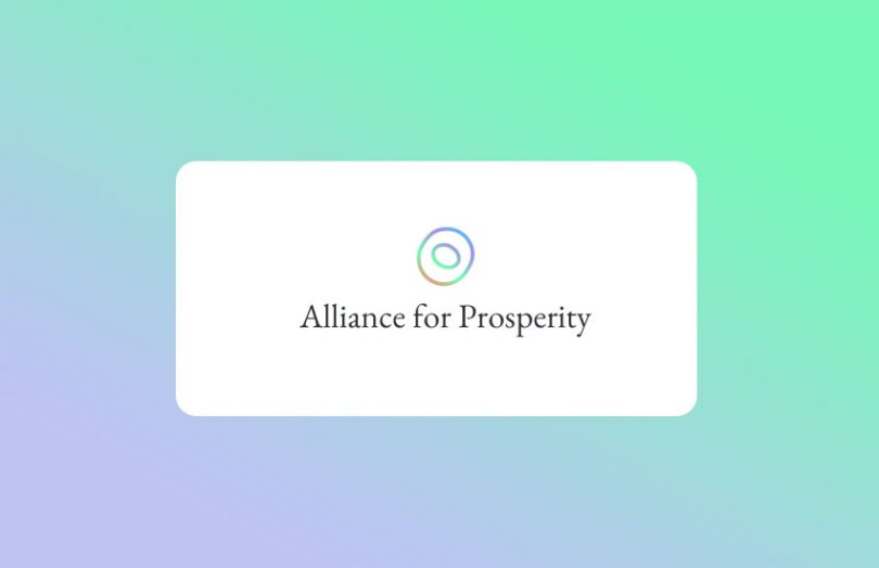 celo alliance for prosperity