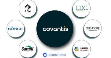 covantis agribusiness blockchain