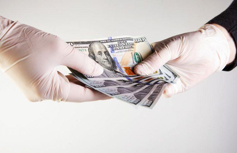 digital dollar covid19 coronavirus