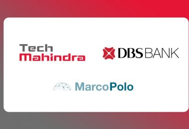marco polo tech mahindra dbs bank