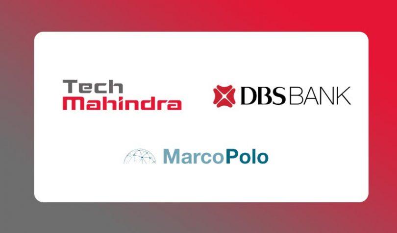 marco polo tech mahindra dbs bank