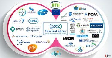 pharmaledger blockchain
