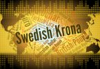 riksbank swedish krona