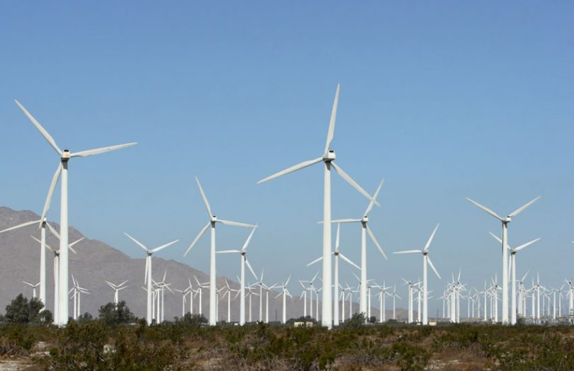 wind energy renewables