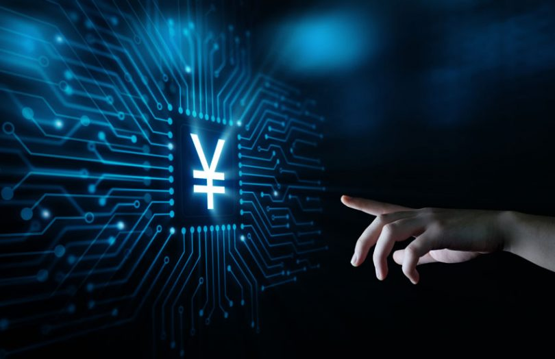 yen digital currency yuan renminbi