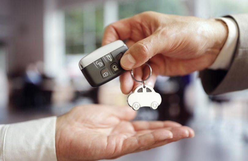 consumer finance cars
