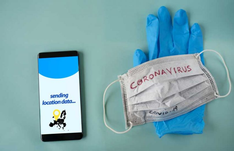 coronavirus covid 19 privacy