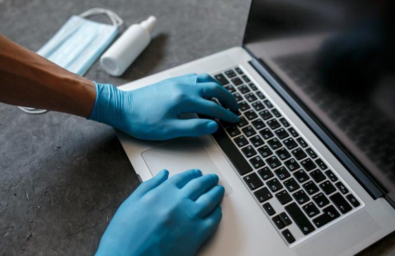 covid 19 coronavirus work from home