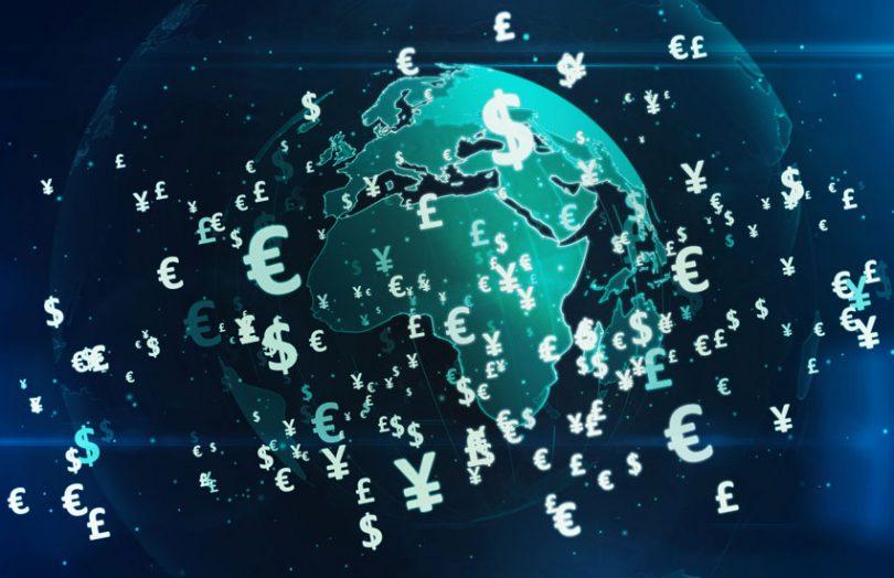 global central bank digital currency