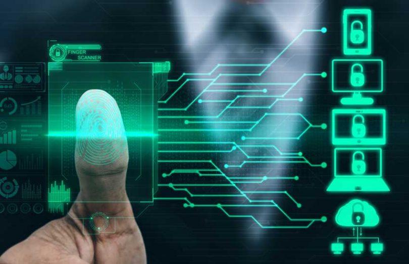 identity biometric