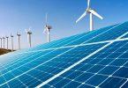 wind solar electricity renewables