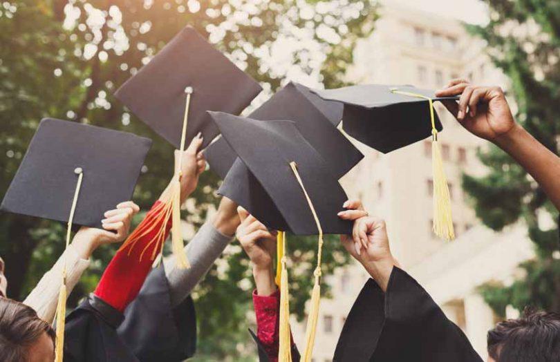 academic college student credentials