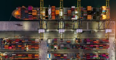 container shipping bill of lading