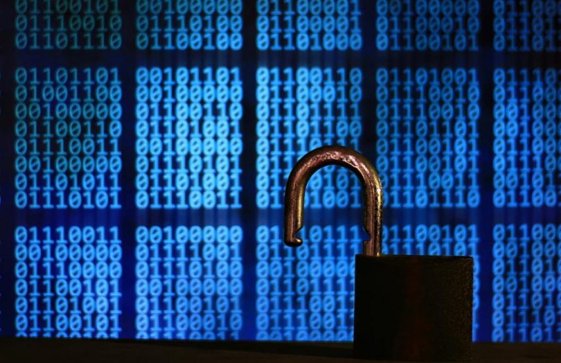 cyber warfare security
