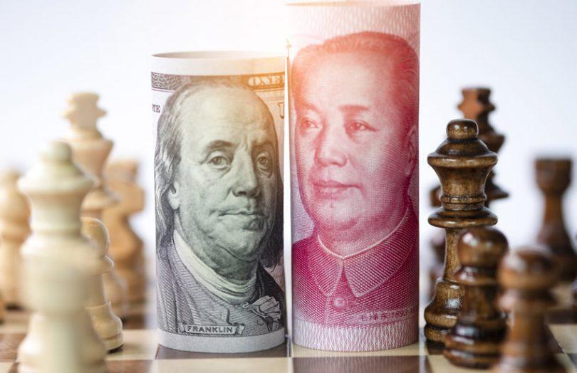 Бывший министр финансов США сравнил цифровой юань с долларом США