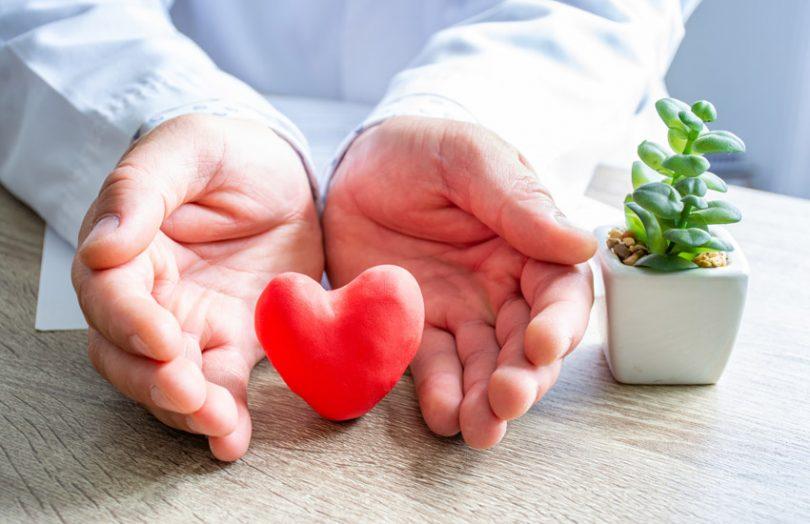 heart chronic care