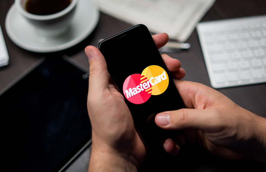 Mastercard joins blockchain digital identity alliance ID2020
