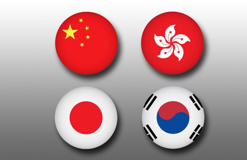 stablecoin china hong kong korea japan