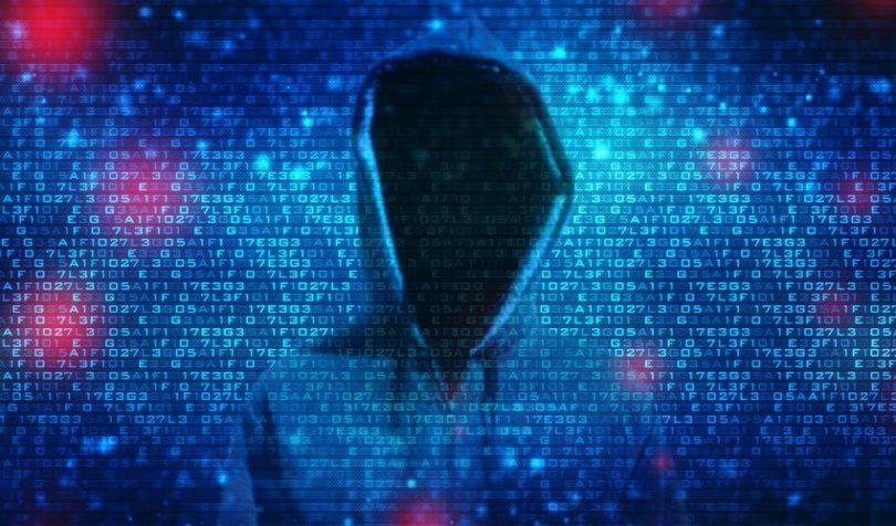 blockchain security hacker