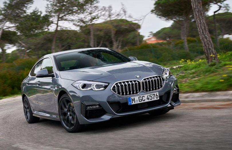 BMW запустит программу вознаграждений на основе блокчейна в Южной Корее