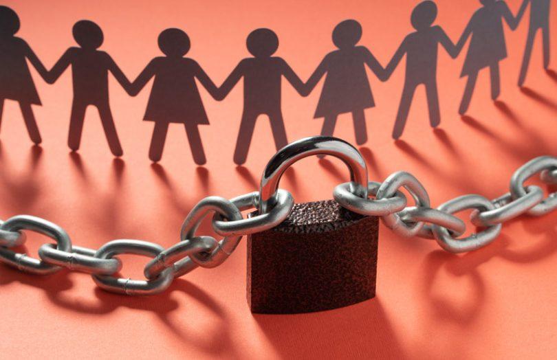 child exploitation slavery