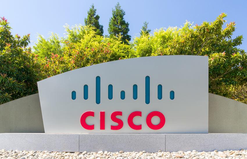 <bold>Cisco</bold> provides security solution for enterprise blockchain platform