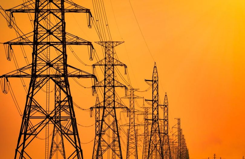 electricity grid energy