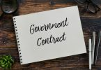 government contract procurement
