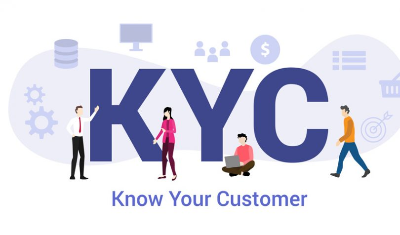 know your customer kyc