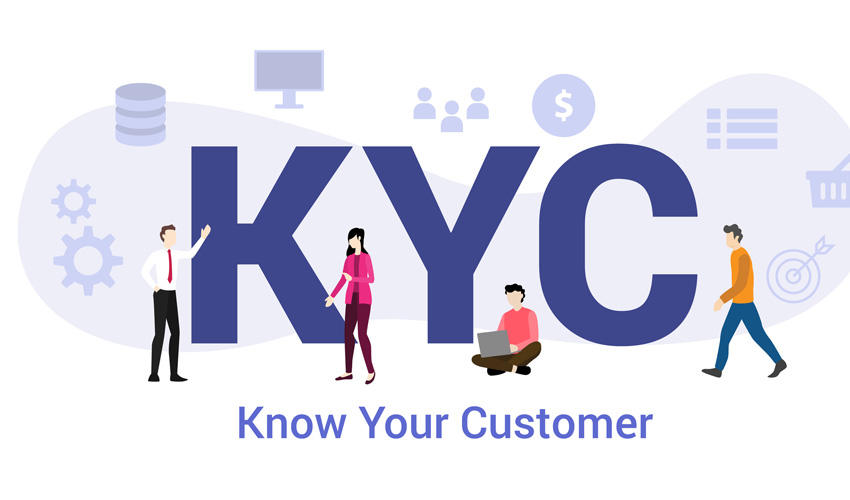 Self-sovereign identity successfully trialed for KYC in UK regulatory sandbox - Ledger Insights - enterprise blockchain