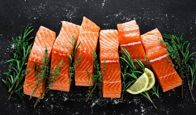 Kvarøy Arctic присоединяется к IBM Food Trust для отслеживания цепочки лосося