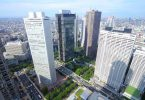 Tokyo Skyline property