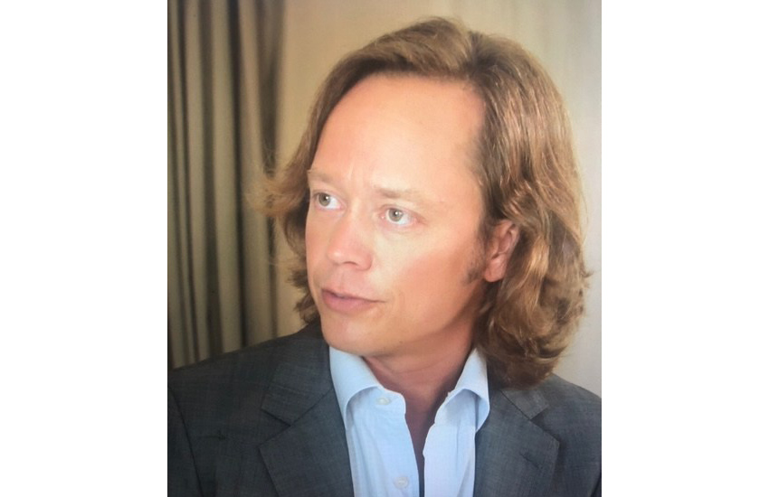 Controversial blockchain founder Brock Pierce to run for US presidency