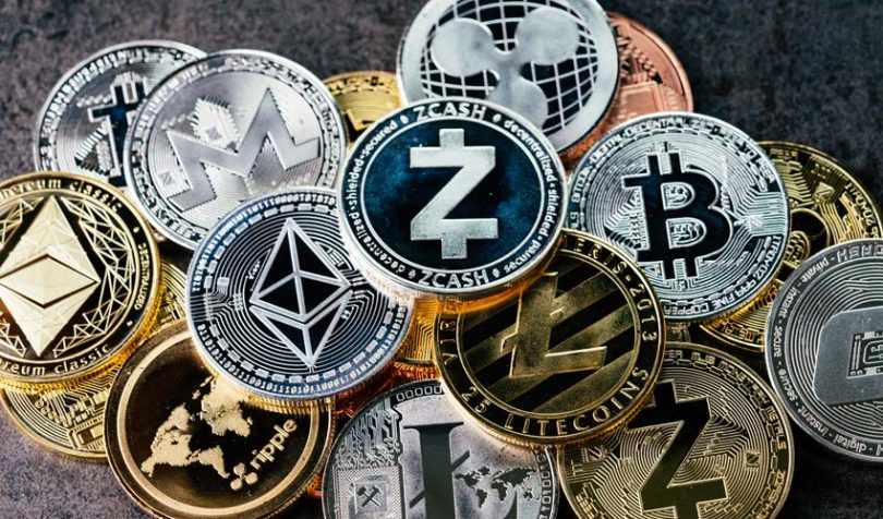 cryptocurrency digital assets
